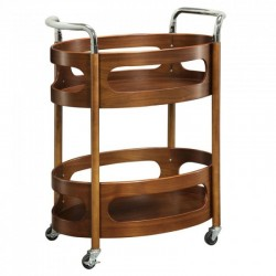 Serving Carts & Drinks Trolleys