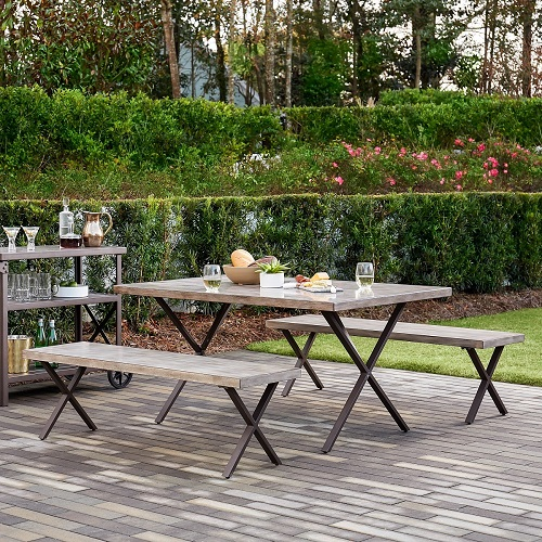 Garden Furniture - Sun Loungers, Chairs and Seating