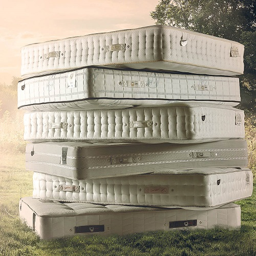 Mattresses - Mattress Protectors, Pocket Sprung, Memory Foam, Combination Mattresses, Orthopedic, Coil Sprung, Kids Mattresses