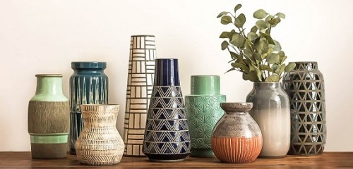 Vases and Urns - Accessories - Home Decor and more...