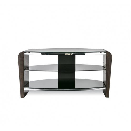 "Arlington Walnut TV Stand up to 37"" TVs"