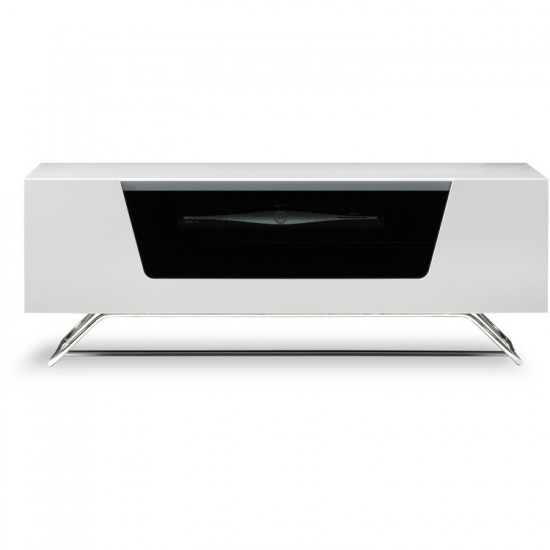"""Topega White TV Stand up to 50"""" TVs"""